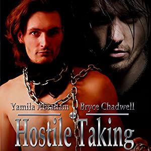 Hostile Taking Audiobook