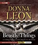 Beastly Things: A Commissario Guido B...