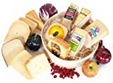 Artisan Assortment by Wisconsin Cheese Mart