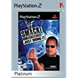 WWF SmackDown: Just Bring It Platinumby THQ