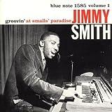 スモールズ・パラダイスのジミー・スミス Vol.1 / ジミー・スミス, エディ・マクファーデン, ドナルド・ベイリー (演奏) (CD - 1996)