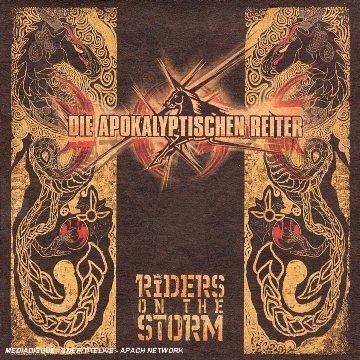 Die Apokalyptischen Reiter - Riders On The Storm (Limited Edition) - Zortam Music