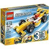Lego Creator - 31002 - Jeu de Construction - Le Super Bolide