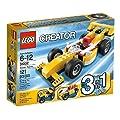 LEGO Creator 31002 - Auto Da Corsa