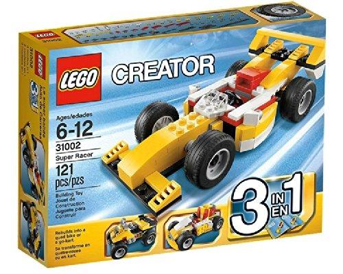 Lego Creator Games