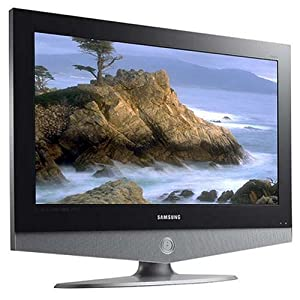 "Samsung LE26R41BDX/XEU 26"" Widescreen HD Ready LCD TV with Freeview"