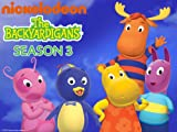 The Backyardigans: The Masked Retriever
