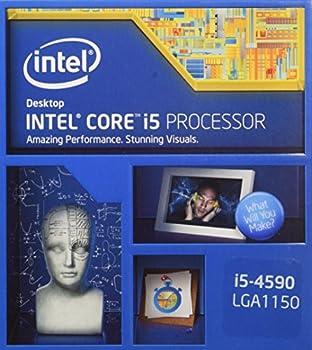 Intel Core i5-4590 Processor