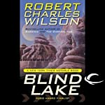 Blind Lake   Robert Charles Wilson