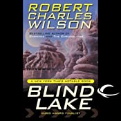 Blind Lake | [Robert Charles Wilson]