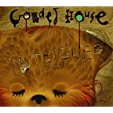 Intriguer (Dlx Ed) (W/Dvd)by Crowded House
