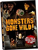 echange, troc Monsters Gone Wild [Import USA Zone 1]