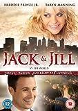 Jack & Jill vs The World [DVD]