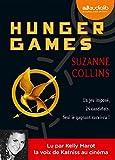 Hunger Games I: Livre audio 1 CD MP3 - 641 Mo