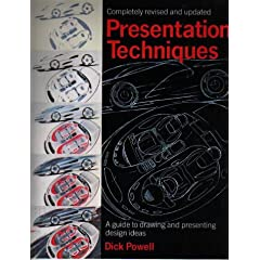 presentation techniques