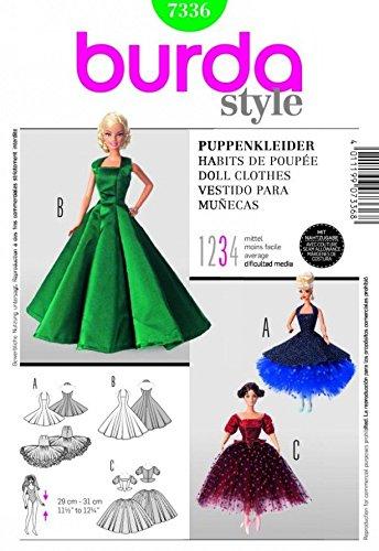 patron-de-couture-burda-craft-7336-poupee-et-mini-poupee-les-vetements-taille-taille-unique