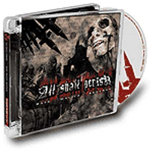 Hate Malice Revenge by All Shall Perish