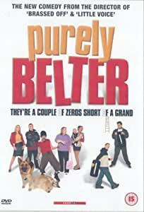Purely Belter [DVD] [2000]