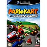 Mario Kart Double Dash - GameCube
