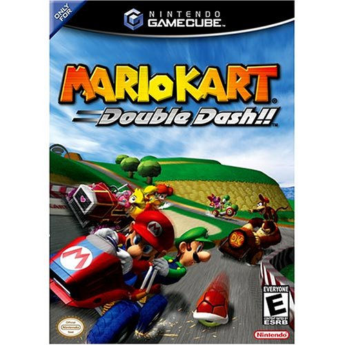 Mario Kart: Double Dash
