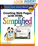 Creating Web Pages with HTML Simplifi...