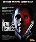 The Devil's Business (Blu-ray + DVD Combo)