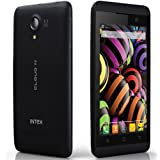 Intex 3G Smart Phone Cloud Y2, Android v4.2.2 (Jelly Bean), 1.2 GHz Dual Core