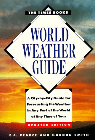 Times Books World Weather Guide