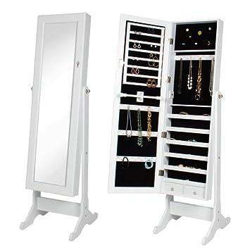 Mirror Cabinet Jewelry