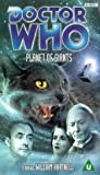 Doctor Who - Planet of Giants [VHS] [1964]
