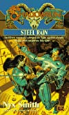 Shadowrun 24: Steel Rain (Shadowrun)