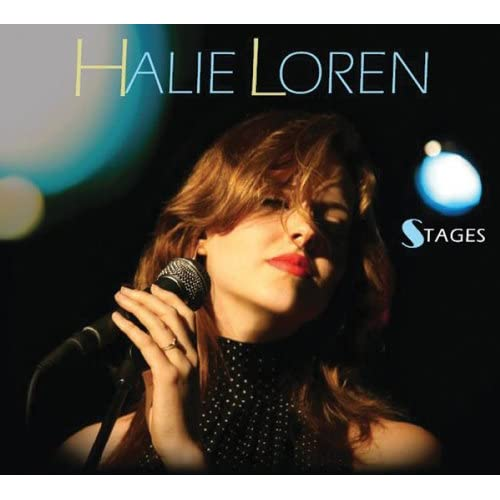 Halie Loren - Stages