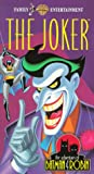 Adv of Batman & Robin: Joker [VHS]