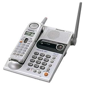 how to make panasonic phone ring longer