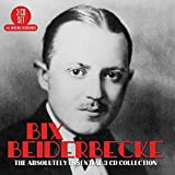 The Absolutely Essential 3CD Collection Bix Beiderbecke