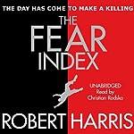 The Fear Index | Robert Harris