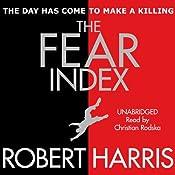 The Fear Index | [Robert Harris]