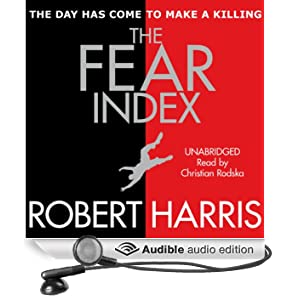 The Fear Index (Unabridged)