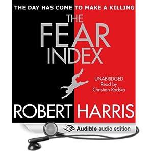 The Fear Index (Novel) MP3 RAR MOBI Harris,Robert
