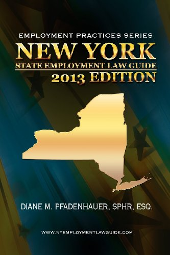New York State Employment Law Guide