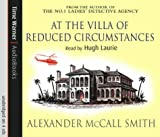 Alexander McCall Smith At the Villa of Reduced Circumstances