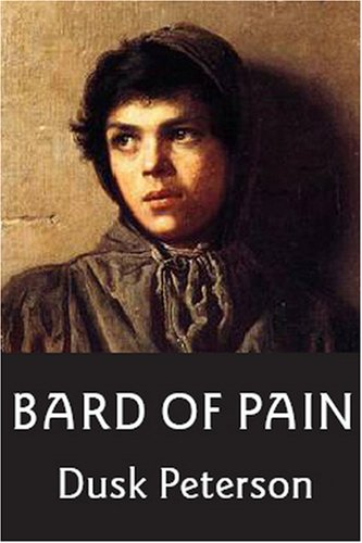 Bard of Pain cover