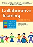 img - for Collaborative Teaming, Third Edition (Teachers' Guides) book / textbook / text book