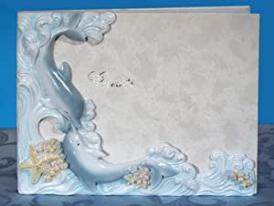 beach theme wedding party accessories guest book wedding ceremony