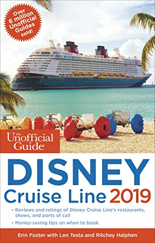 Buy Disney Cruise Line Now!