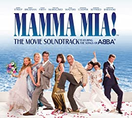 """Cover of """"Mamma Mia!"""""""