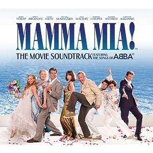Mamma Mia! -  Mamma Mia!