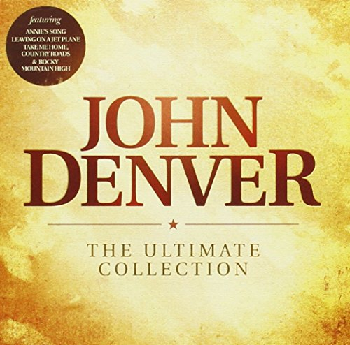 John Denver - Ultimate Collection - Zortam Music