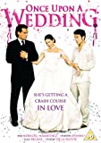 echange, troc Once Upon A Wedding [Import anglais]