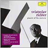 Sviatoslav Richter : Pianist of the Century (Coffret 9 CD)